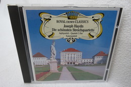 """CD """"Joseph Haydn"""" Die Schönsten Streichquartette - Klassik"""