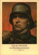 GENERALGOUVERNEMENT,  1941, Tag Der NSDAP - Besetzungen