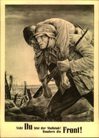 GENERALGOUVERNEMENT,  1943, Tag Der NSDAP - Besetzungen
