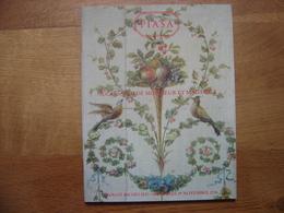 Catalogue De Vente Aux Encheres 2006 APPARTEMENT PARISIEN MANOIR ILE DE FRANCE - Other Collections