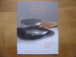 Catalogue De Vente Aux Encheres 2008 ART NOUVEAU ART DECO DESIGN - Other Collections