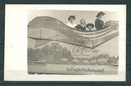 Ein Flug über Neu Heringsdorf  (9184) - Ruegen