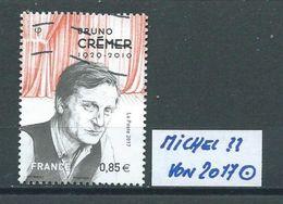 FRANKREICH MICHEL ?? Von 2017 Gestempelt Siehe Scan - Used Stamps