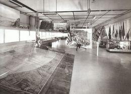 1967 - Héliogravure - Arromanches-les-Bains (Calvados) - Le Musée Du Débarquement - FRANCO DE PORT - Vieux Papiers