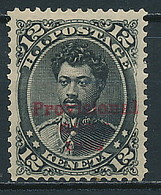 Hawaii Nr. 50 * ~ Michel 9,-- € - Hawaii