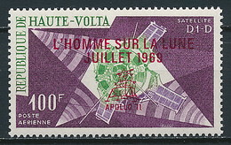 Raumfahrt / Obervolta Nr. 268 ** POSTFRISCH - Space