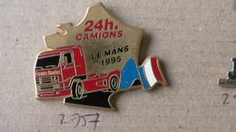 24 HEURES DU MANS CAMION 1995 FRANCE ROUTE - Automobile - F1