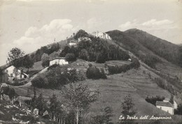 7582.   La Perla Dell'Appennino - S. Pellegrino In Alpe - Castiglione Garfagnana 1956 Per Geometra Viareggio - Other Cities