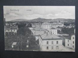 AK SALZBURG Lehen Ca.1915 ////  D*29852 - Salzburg Stadt