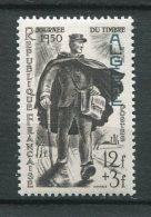 5967  - ALGERIE  N°  282 **   Journée Du Timbre     1950      TTB - Ungebraucht