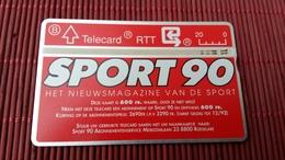 S 36 Sport 90 148 K (I) Used Rare - Belgium