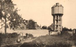 BELGIQUE - HAINAUT - PERUWELZ - BON-SECOURS - Château D'eau. - Peruwelz