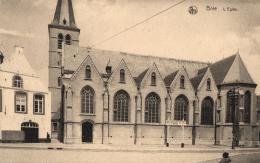 BELGIQUE - LIMBOURG - BREE - L'Eglise. - Bree