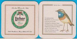 Licher Privatbrauerei Lich ( Bd 533 ) - Sous-bocks