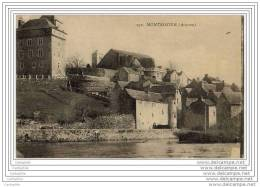 12 - MONTROZIER - Francia