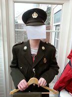 Uniform Medical Dutch 1987 / Uniform Medische Nederlands 1987 / Uniformes Médicaux Pays-bas 1987 / Uniform Medizinische - Uniforms