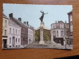 Turnhout, Standbeeld Gesneuvelde Soldaten --> Beschreven - Turnhout