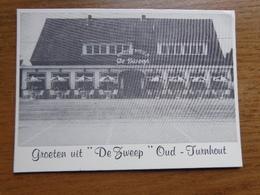 Oud Turnhout, Dancing 'De Zweep' --> Onbeschreven - Oud-Turnhout