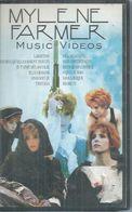 """K7 VIDEO  -  MYLENE FARMER   """" MUSIC VIDEOS """" - Concert & Music"""