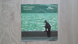 Mike Oldfield - Moonlight Shadow - Vinyl-Single - Disco, Pop