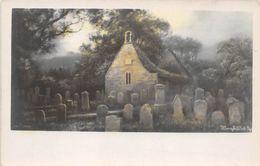 Alloway Auld Kirk Ayr Scotland UK 1371 - Ayrshire