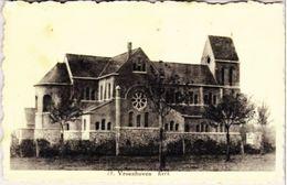 VROENHOVEN - Kerk - Riemst