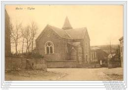 Belgique - WANLIN - L'Eglise - Houyet
