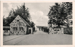 Kaserne De Leie Lüdenscheid - Luedenscheid