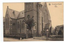 Droeshout-Opwijk   Kerk - Opwijk