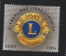 ESTLAND 3245 MICHEL 889 - Estonia