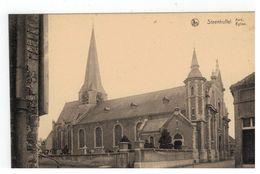 Steenhuffel  Kerk Eglise - Londerzeel