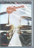 """DVD  -  THE MONKEES   """" LIVE SUMMER TOUR """" -  ( NEUF SOUS BLISTER ) - Concert Et Musique"""