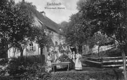 (56) CPA  Eschbach  Wirtschaft Matter   (bon Etat) - Otros Municipios