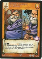 TRADING CARD - Lanfeust De Troy - 26 / 150 - Objet / Poudre D'artifice De Xingdu - Trading Cards