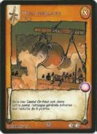 TRADING CARD - Lanfeust De Troy - 27 / 150 - Objet / Huile Bouillante - Trading Cards