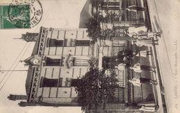 SANVIC : L'Ecole Maternelle - Otros Municipios