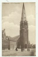 Ruiselede - Ruysselede    *  O.L.Vrouw-Kerk - Ruiselede