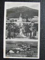AK SOOS Sooß B. Baden 1940 ////  D*29896 - Baden Bei Wien