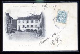 BLENOD LES TOUL 1900                                DDDD - Foug