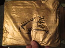 Paire De Bas VINTAGE ANNEES 60/70 POLYAMIDE 1e CHOIX TAILLE 5 (Grande Femme Ou ..... Homme) Couleur Chair, Jamais Portés - Tights & Stockings