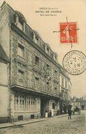 Eure Et Loir - Lot N° 105 - Lots En Vrac - Lot Divers Du Département D'Eure Et Loir - Lot De 30 Cartes - Postcards