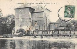 CORNEVILLE SUR RISLE - Le Moulin Dupray - Autres Communes