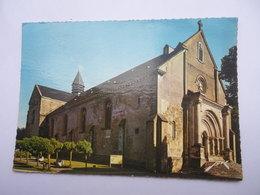 CPSM 64 - LESCAR LA CATHÉDRALE NOTRE-DAME - Lescar