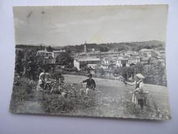 CPSM 64 - SAINT PALAIS TERRAIN DE CAMPING - Autres Communes