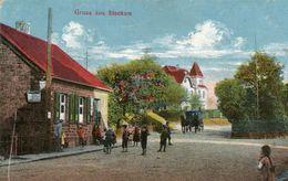 (57) CPA  Stockum   (bon Etat) - Allemagne
