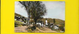 GRANIER Entrée Du Village (Combier) Savoie (73) - France