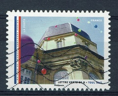 France, Town Hall, Toul, 2015, VFU - Frankrijk