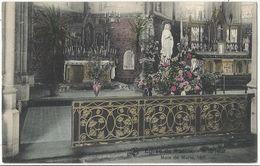 LE ROEULX - Eglise Du Roeulx - Intérieur Mois De Marie 1911 - Colorisée - Le Roeulx