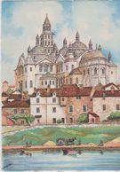 Carte Postale       BARRE  DAYEZ      PERIGUEUX   La Cathédrale   ST FRONT    2261 B - Périgueux