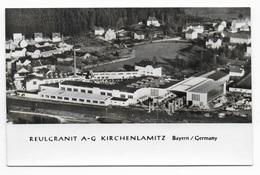 Allemagne  -  Kirchenlamitz  -   Reulgranit  A-G - Autres
